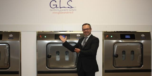 inaugurazione lavanderia